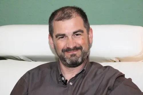 enrique4 - COSMÉTICA BIOENERGÉTICA: Entrevistamos al experto aromatólogo y artesano perfumista Enrique Sanz Bascuñana