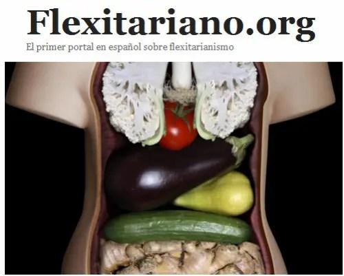 flexitarianos