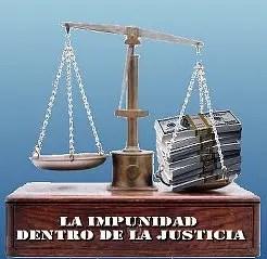 impunidad justicia
