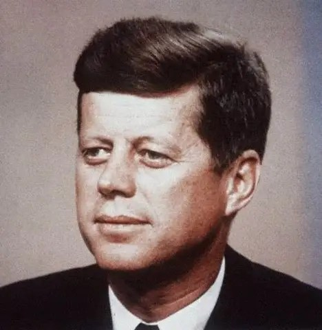 kennedy - JFK