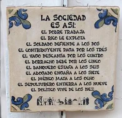 sociedad - sociedad