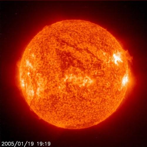 sun - sol