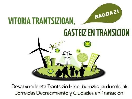 vitoria en transición