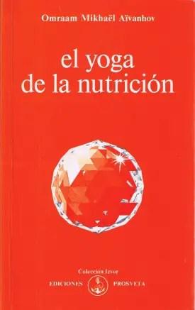 yoga portada - el yoga de la nutrición