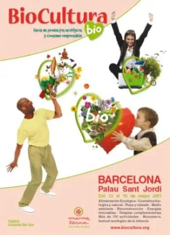 Biocultura Barcelona 2011 - BIOCULTURA Barcelona 2011