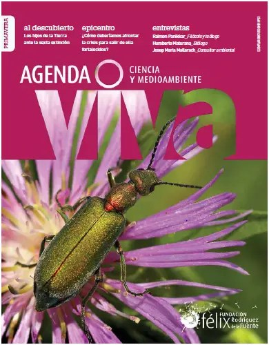 agenda viva primavera 2011
