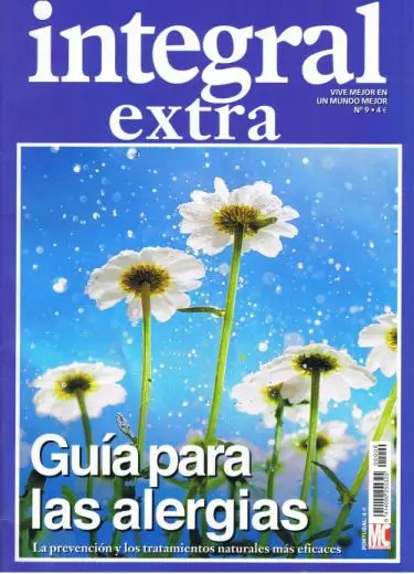 guía alergias integral extra