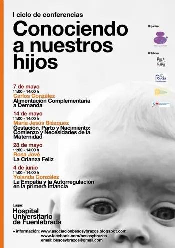 cartel ok 2 BAJA2 - conociendo a nuestros hijos