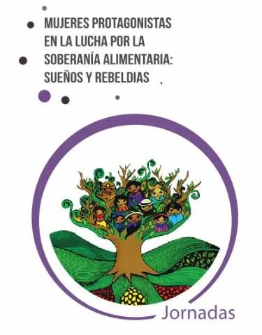 mujeres - Semana de Lucha contra los transgénicos y por la soberanía alimentaria: 11-17 de abril 2011 y Llamamiento de la Vía Campesina a nivel mundial