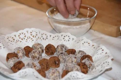 rocio estefania comida