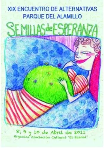 semillas - XIX Encuentro de Alternativas en Sevilla: 8, 9 y 10 de abril 2011