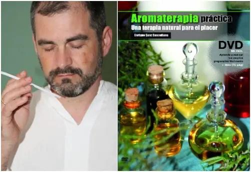 aromaterapia enrique sanz