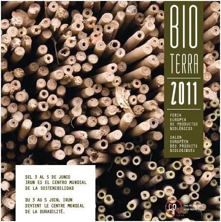 bioterra - bioterra 2011