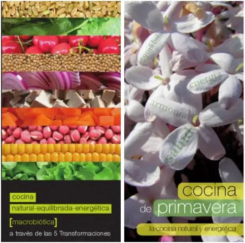 cocina primavera - Cocina de primavera: curso de cocina natural y energética en La Rioja