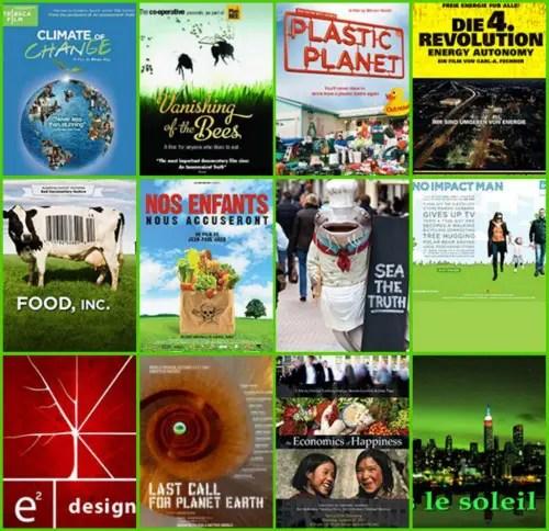emisioncero documentales 2011 - PONTE VERDE: Semana de documentales y debates gratuitos en Madrid