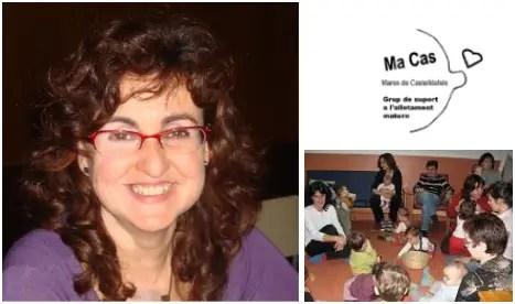 macas 4 - Lactancia materna: construyendo al ser humano. VIII Congreso Fedalma en Barcelona