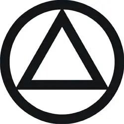 circle triangle  - circle-triangle