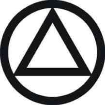 Tres Triangulos Entrelazados Significado