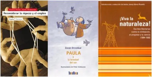 libros - Top 10 de productos veraniegos que ofrece Ecotendencia