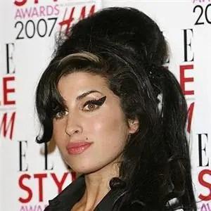 Amy Winehouse - Amy-Winehouse