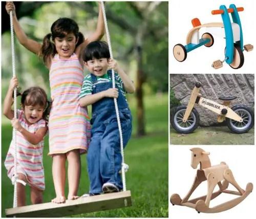 ecotendencia juguetes psicomotricidad