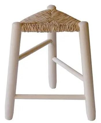 taburete 3 patas - EKOIDEAS amplía su catálogo de muebles