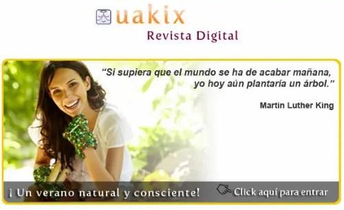 uakix julio 2011 - uakix julio 2011