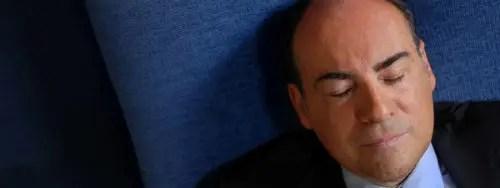 """valls - """"Da instrucciones nocturnas a tu cerebro, ¡Y obedecerá!"""". Entrevista al entrenador de inteligencia emocional Joaquim Valls"""