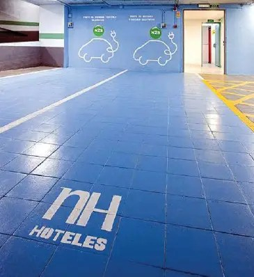 2011 06 23 121437 - nh hoteles habitaciones verdes