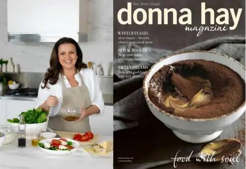 donna hay - Whole Kitchen Magazine: revista online de cocina nº 9