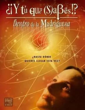 """y tu que sabes 2 - """"Quizá nuestro cerebro sea un ordenador cuántico"""". Entrevistas a la física cuántica Sonia Fernández-Vidal"""