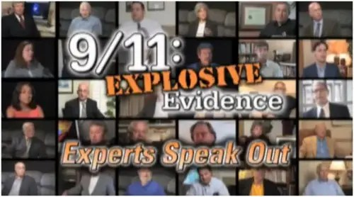 11 S trailer - 9/11 experts speak out