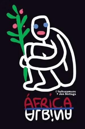 africa albina