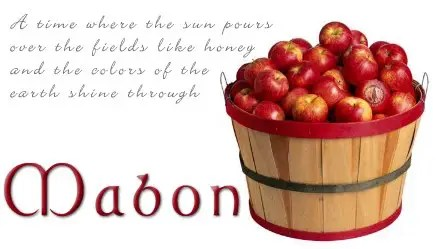 mabon11 - Mabon: comienza el otoño