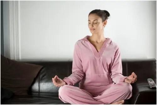 meditación - Meditación: una cita contigo misma