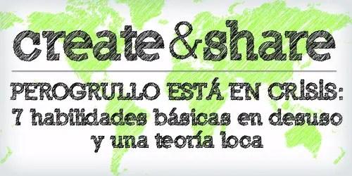 perogrullo create&share