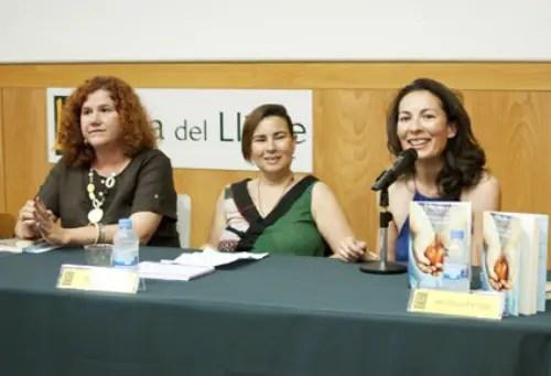 una nueva maternidad barcelona2 - Presentación del libro Una Nueva Maternidad en Madrid