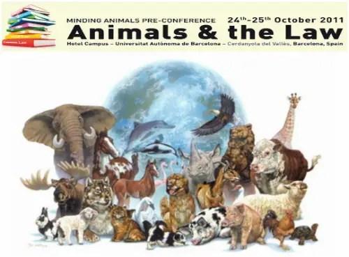 animals law