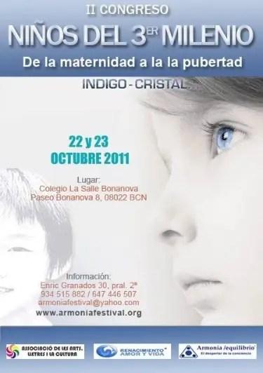 niños 3 milenio - niños 3 milenio 2011
