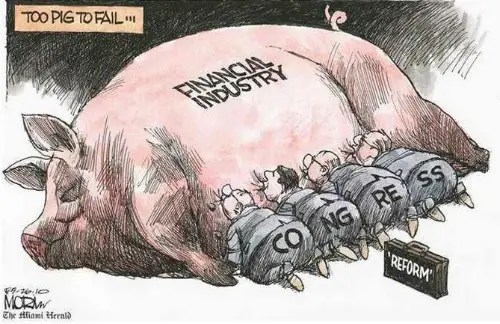 Too-Pig-To-Fail