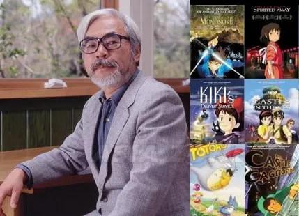 """20090628 asiazone hayao.miyazaki - """"La inspiración llega trabajando duro"""". Entrevista a la ilustradora Mariam Ben-Arab"""