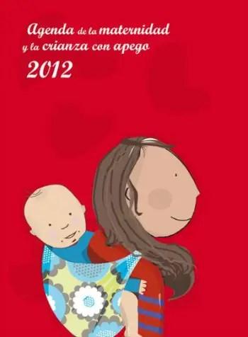 agenda - Agenda de la maternidad y crianza con apego 2012