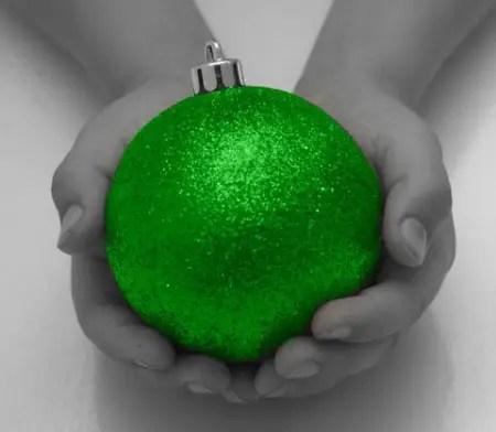 green christmas - green-christmas