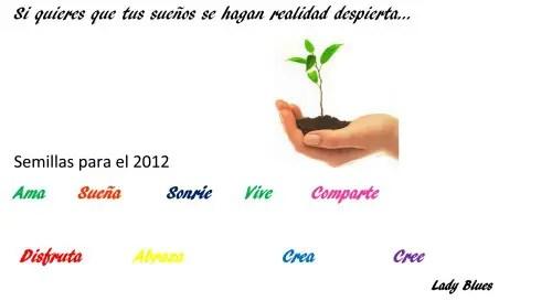 semillab - Semillas para el 2012