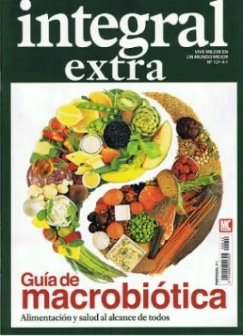 Integral Extra Guia de Macrobiotica - Integral Extra - Guia de Macrobiotica