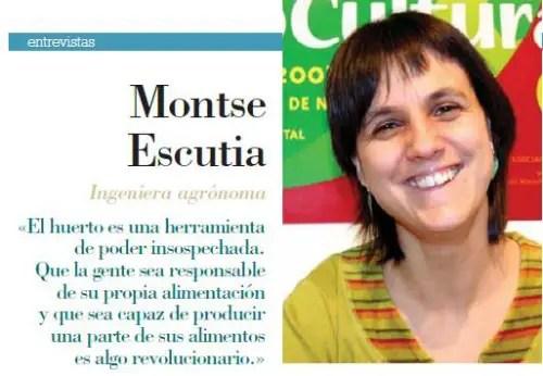 montse - Agenda Viva nº 25 y 26: revista de divulgación científica, social y ambiental