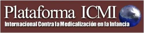 pltaforma contra la medicalización de la infancia