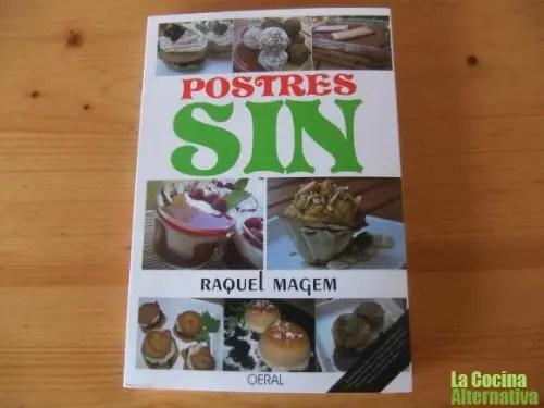 postres sin