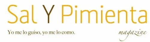 sal y pimienta - Sal y Pimienta: revista online de cocina nº 2 y 3º