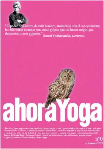 ahora yoga0 - ahora yoga0